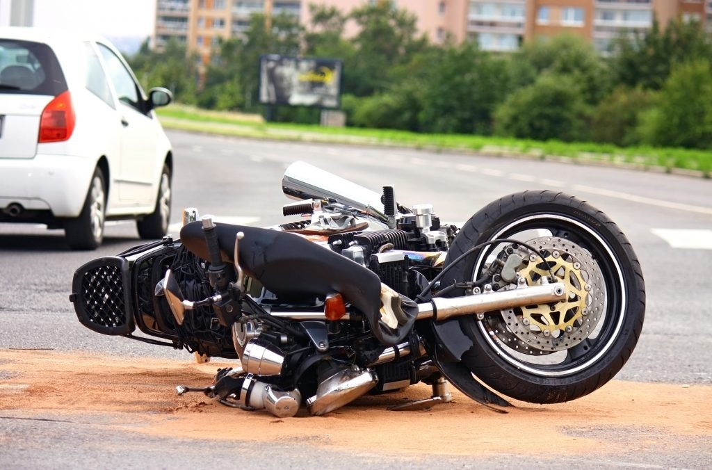 motorcycle accident lawyers Halifax