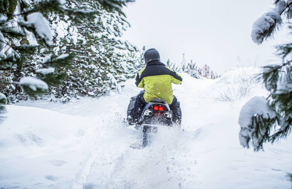 snowmobile accident attorney Halifax